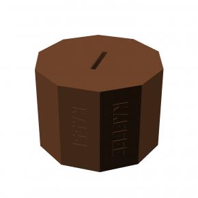 Geschenkbox Aphrodite - KAFFEE KASSE